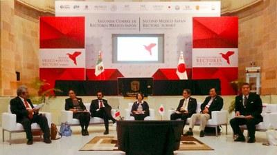 Japan-Mexico 2